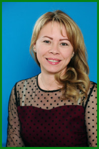 Нечаева Ольга Вячеславовна