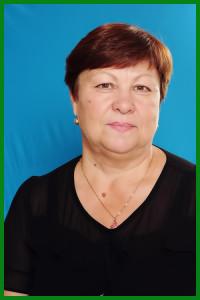 Кожушкова Елена Валерьевна