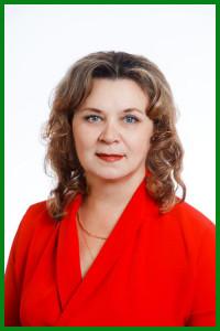 Куранова Полина Леонидовна